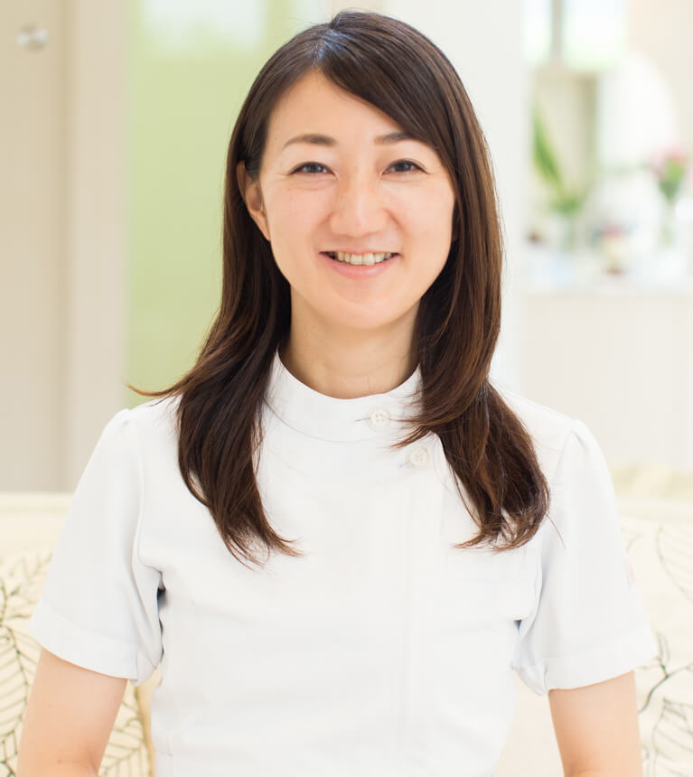 AboutDr.YumikoSakurai